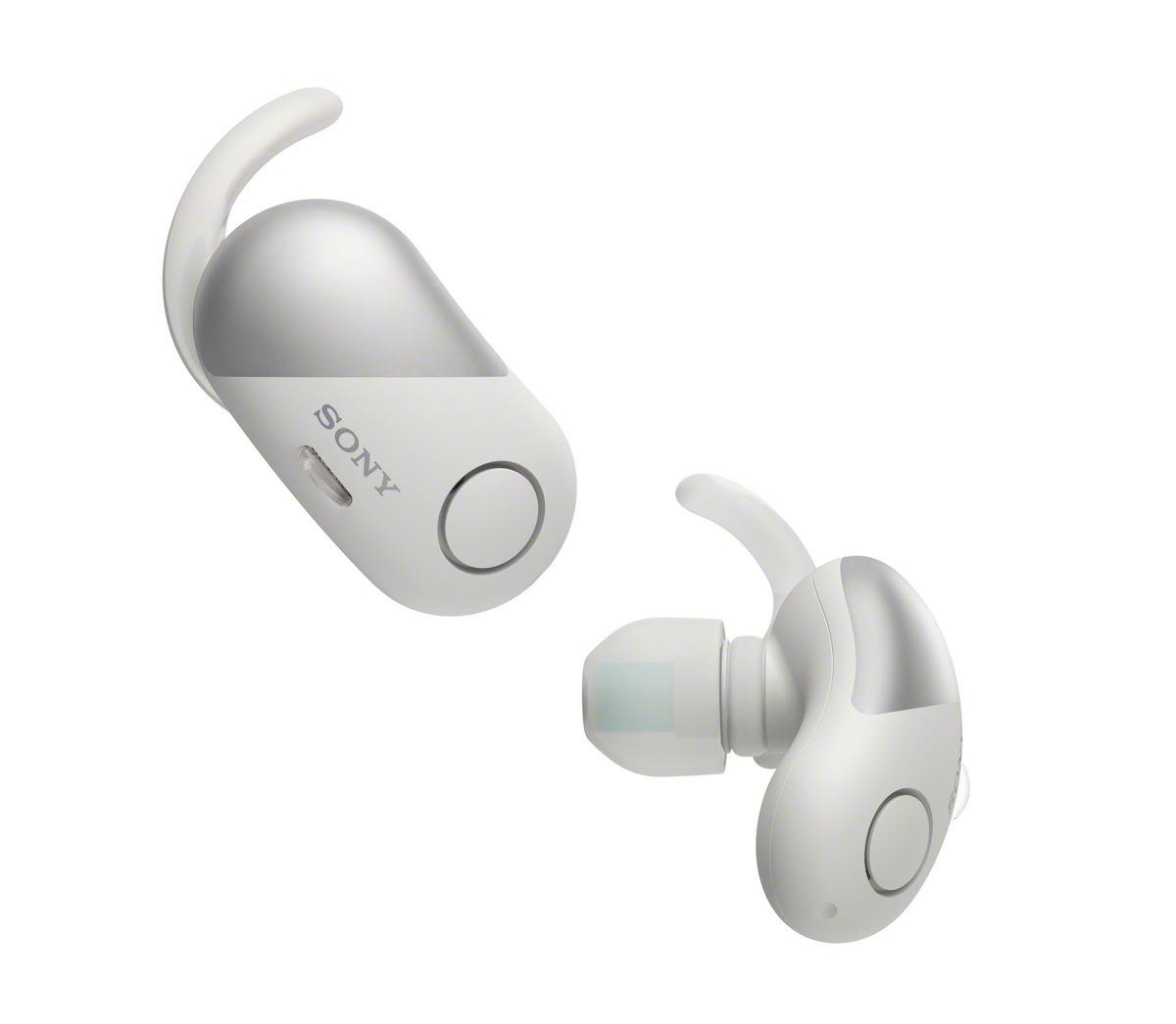 Korting Sony WF SP700N In ear oordopjes