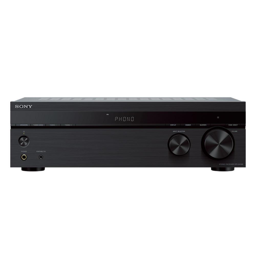 Sony receiver STR-DH190