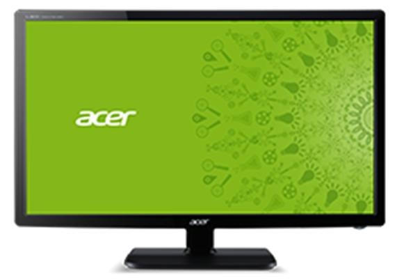 Acer B246HLymdpr monitor