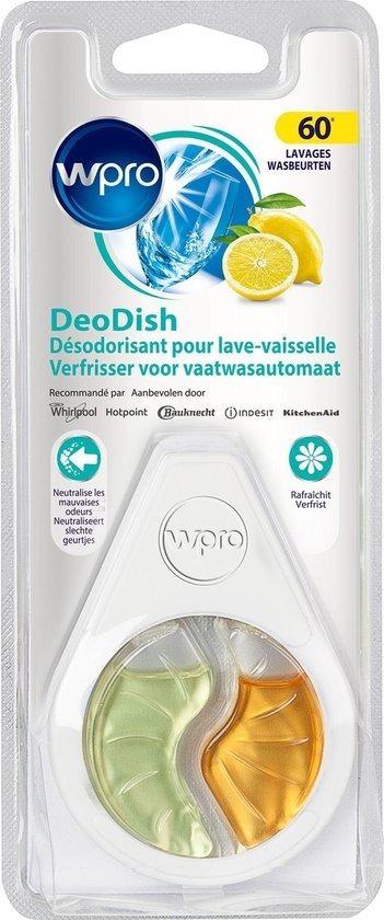 Korting Wpro DWD018 vaatwassers accessoire