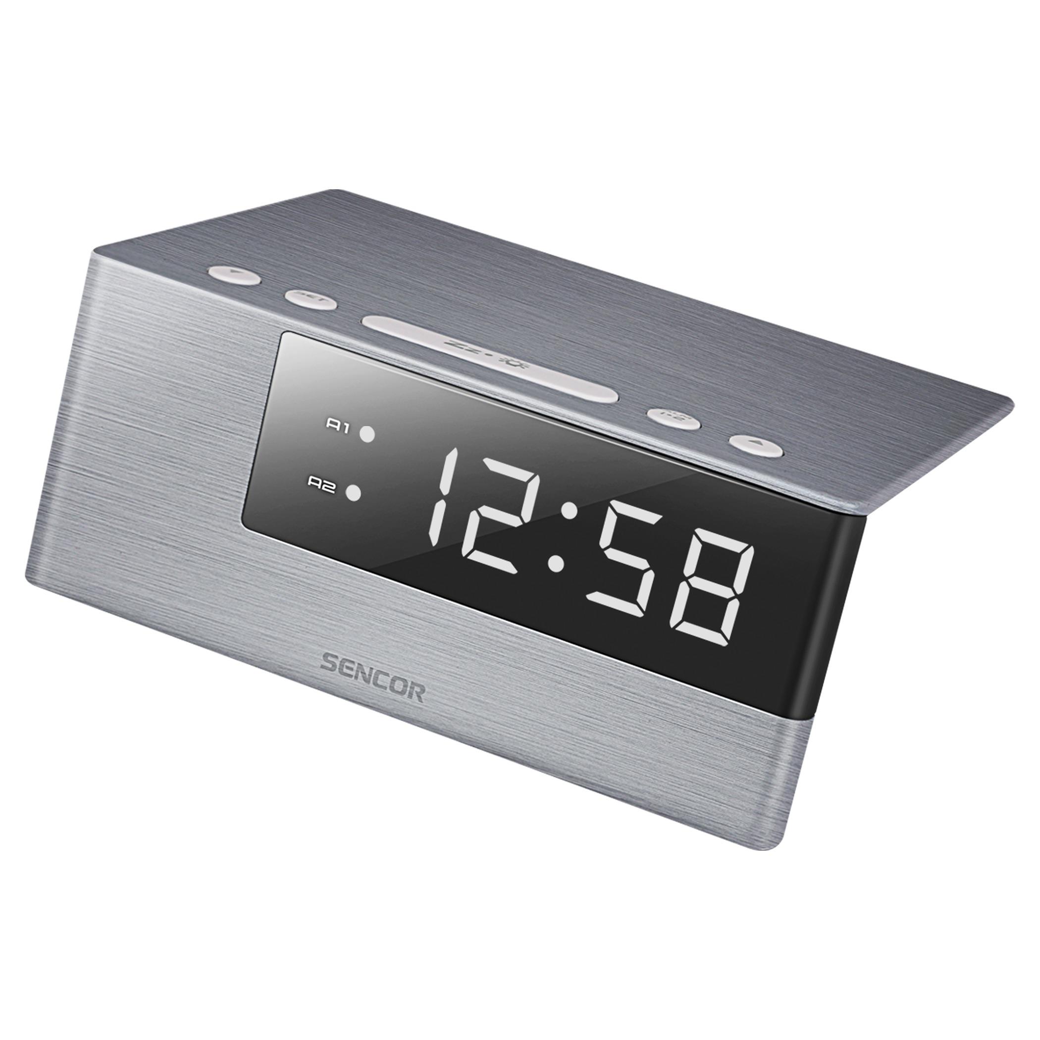 Korting Sencor SDC 4600 wekker radio
