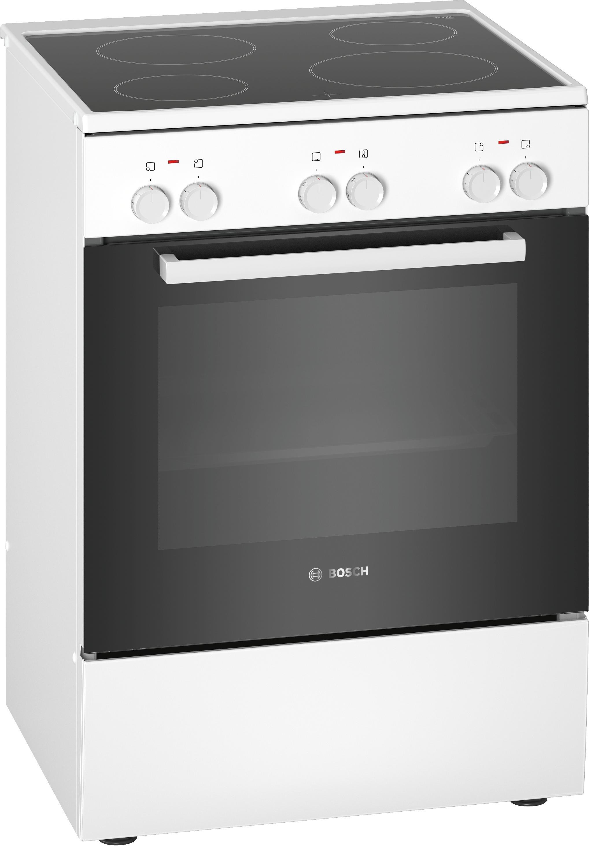 Bosch HKA050020 elektrisch fornuis