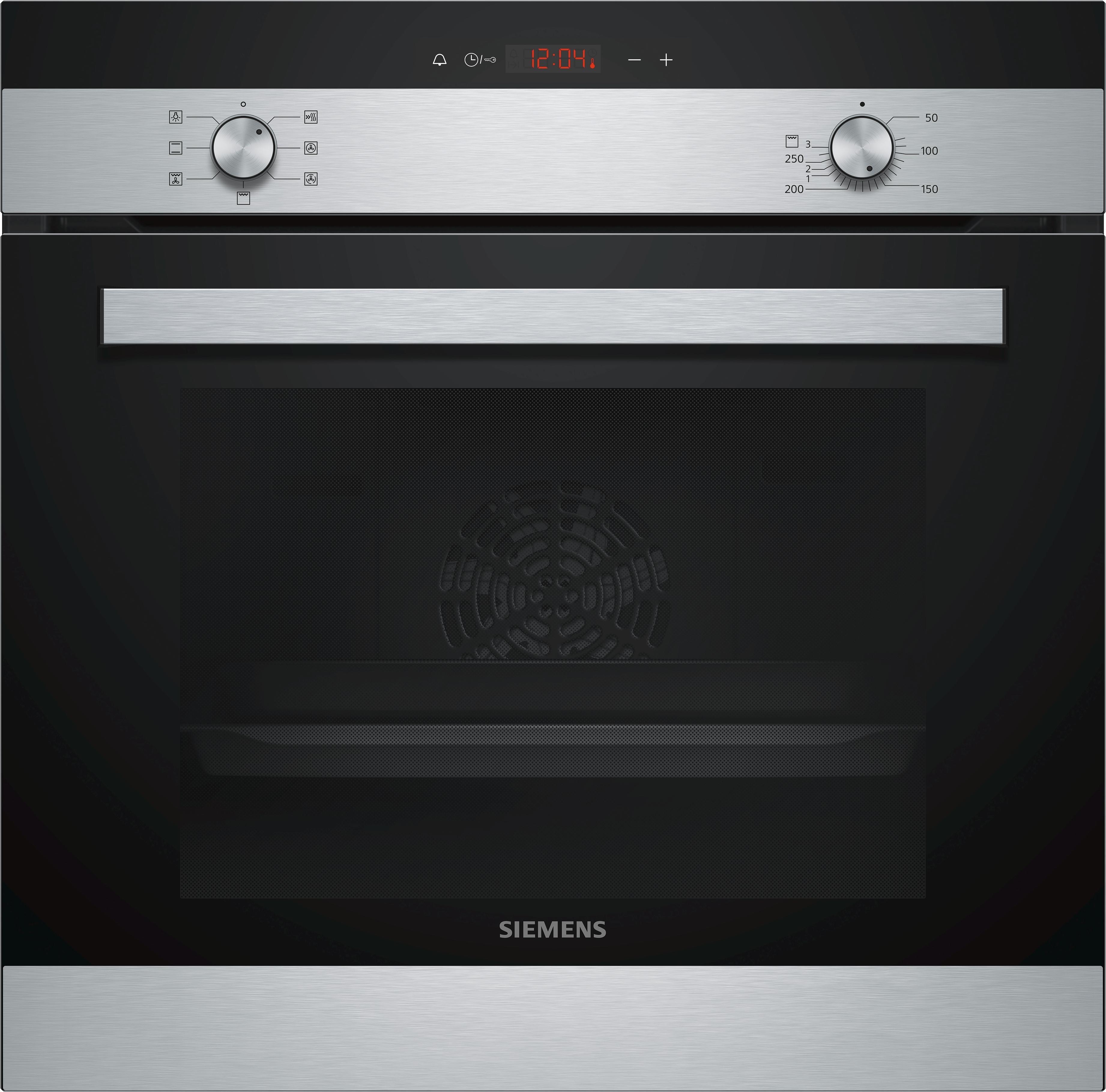 Korting Siemens HB113FBS0 inbouw oven