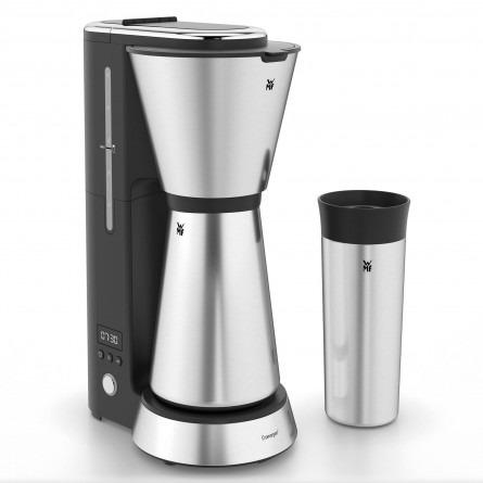 Op Perfect LCD is alles over wonen te vinden: waaronder expert en specifiek WMF KITCHENminis Koffie To-Go koffiefilter apparaat