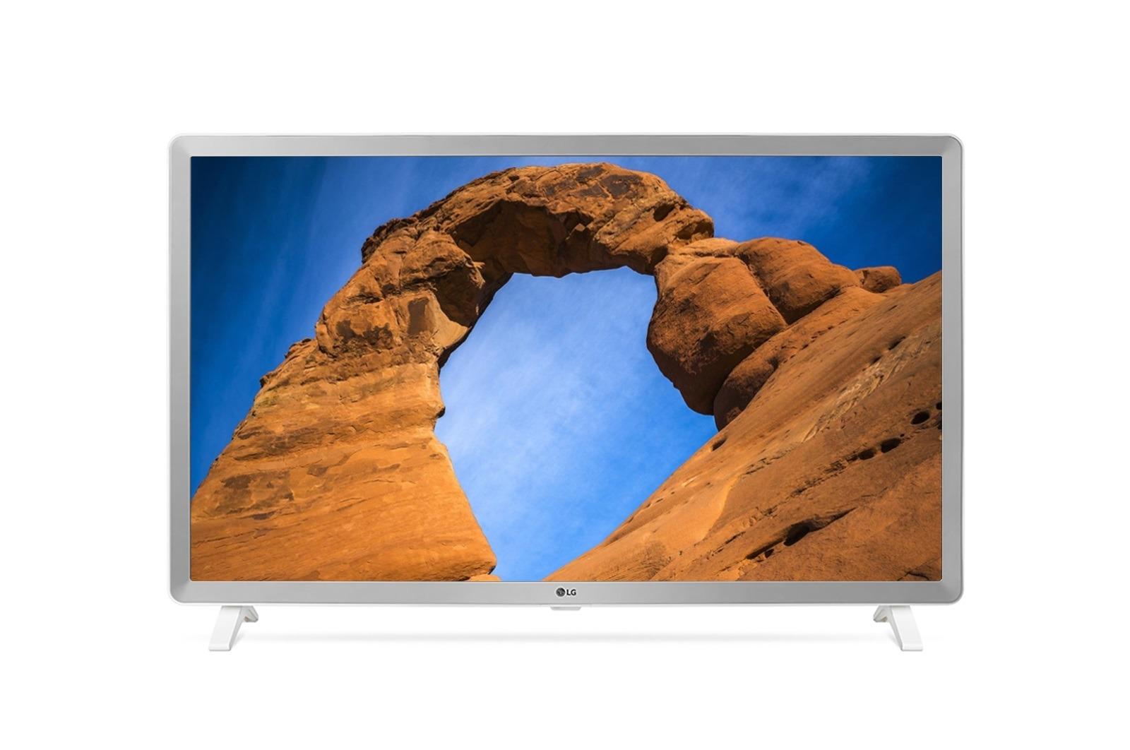 LG 32LK6200PLA led-tv (80 cm-(32 inch), Full HD, smart-tv