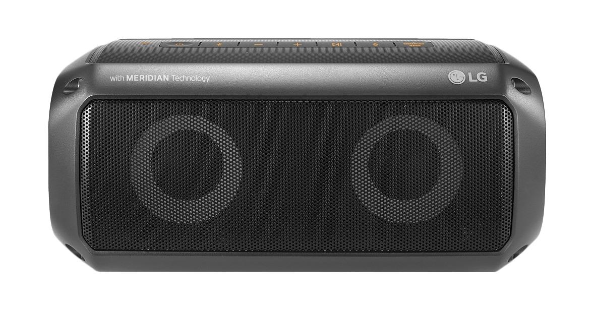 LG PK3 2.0 portable luidspreker (bluetooth, 16 W)