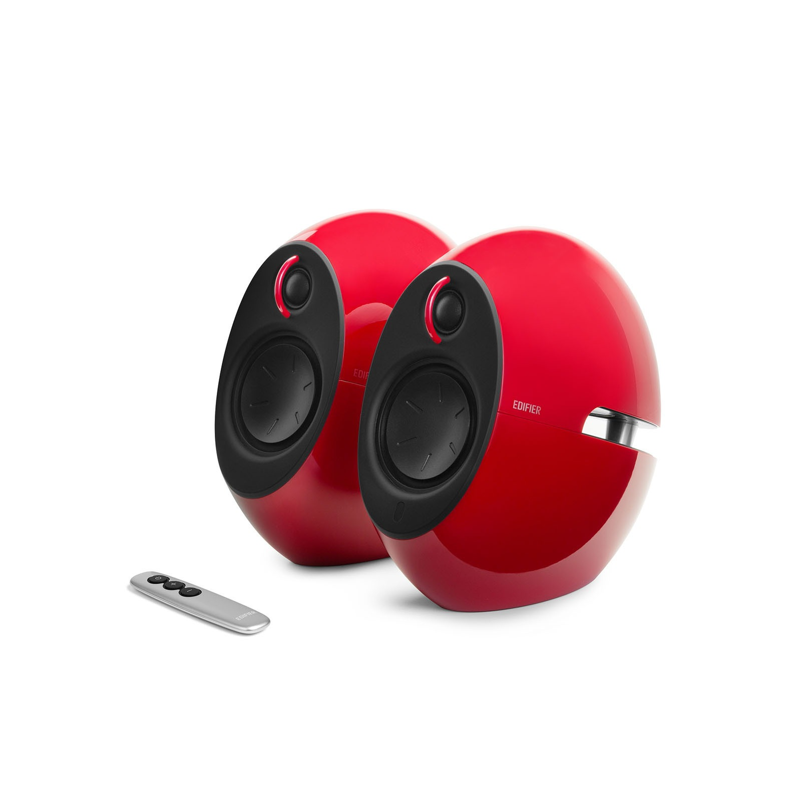 Foto van Edifier E25HD-RED Bluetooth speaker