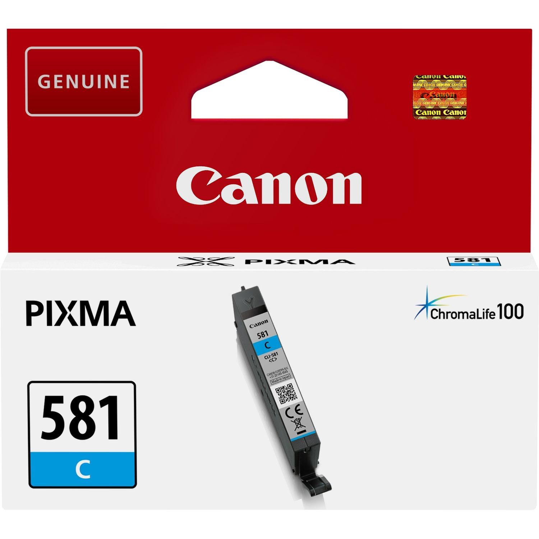 Korting Canon CLI 581 C inkt