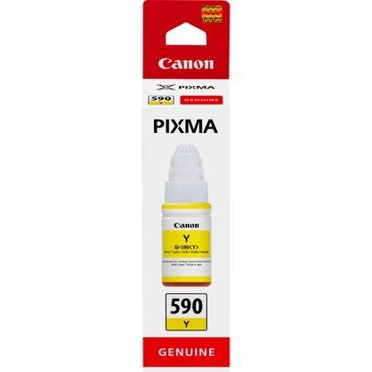 Korting Canon GI 590 Y inkt