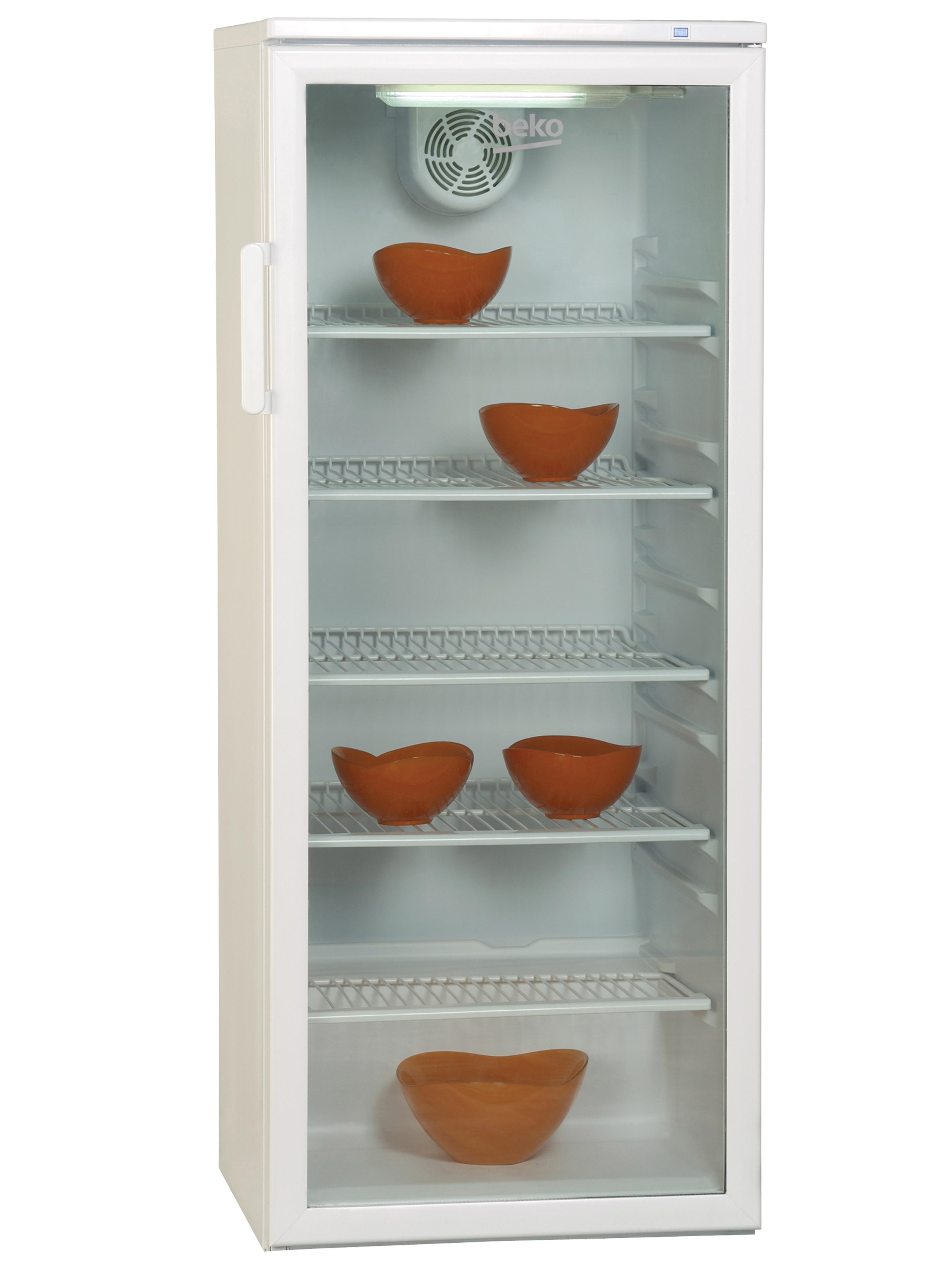 Beko koelkast zonder vriesvak WSA24000