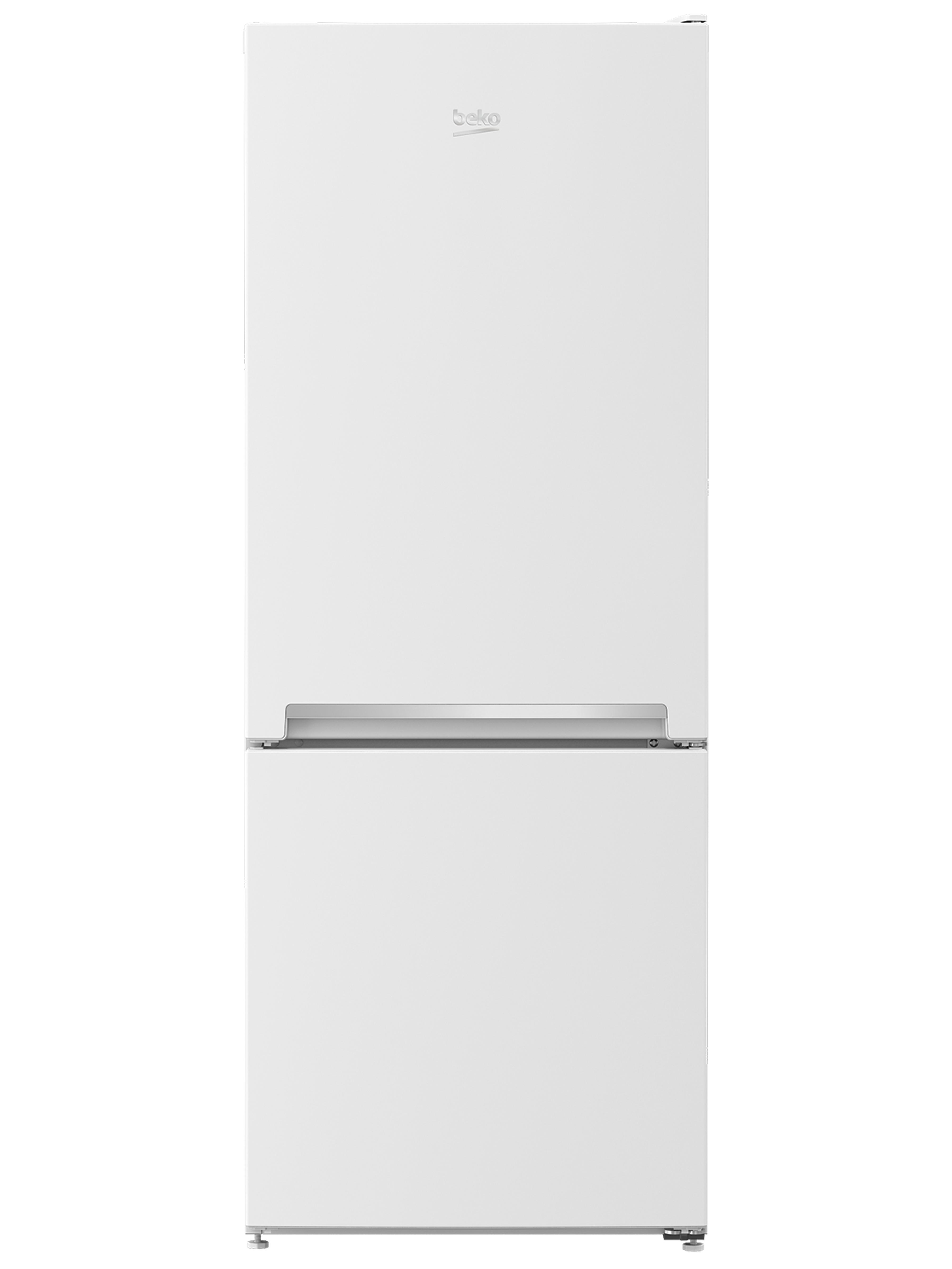 Beko koelkast met vriesvak RCSA225K20W