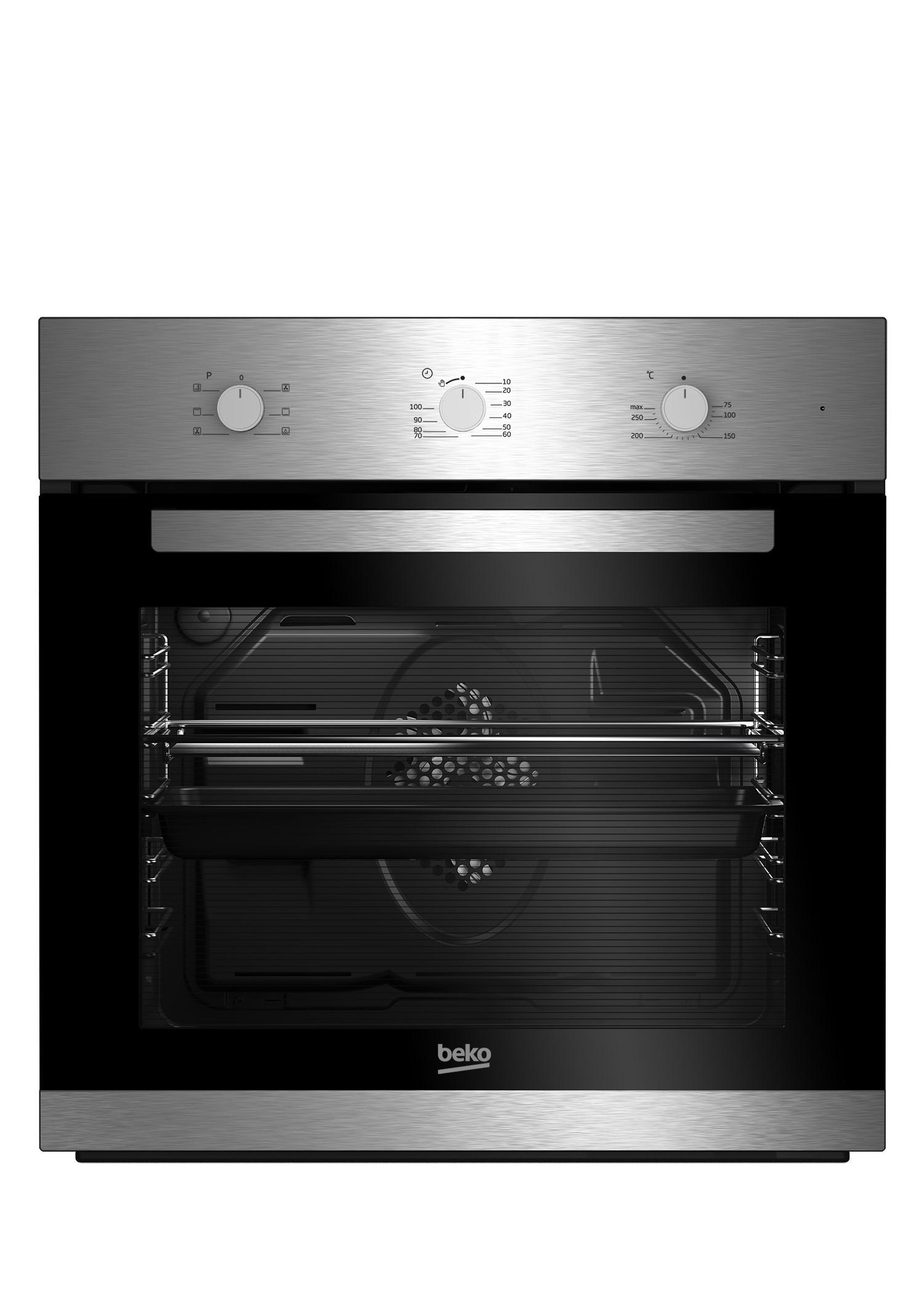 Beko BIE62210X Inbouw oven Staal