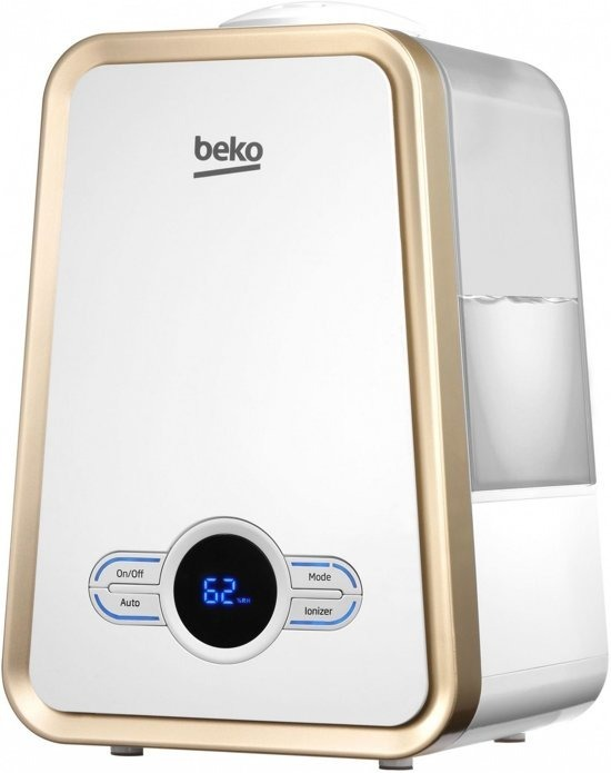 Op Perfect LCD is alles over wonen te vinden: waaronder expert en specifiek Beko ATH7120 luchtbevochtiger