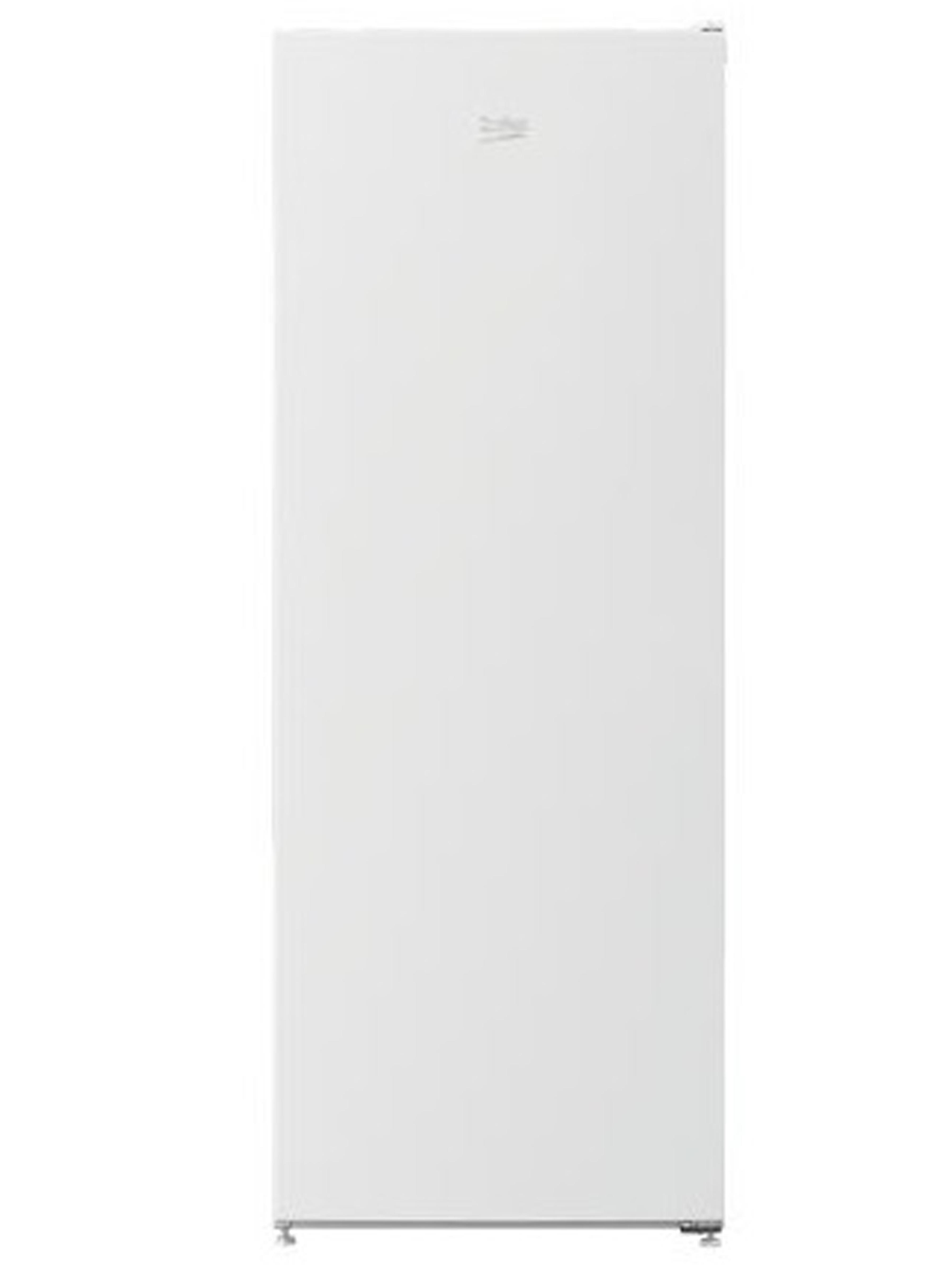 Beko koelkast zonder vriesvak RSSE265K20W