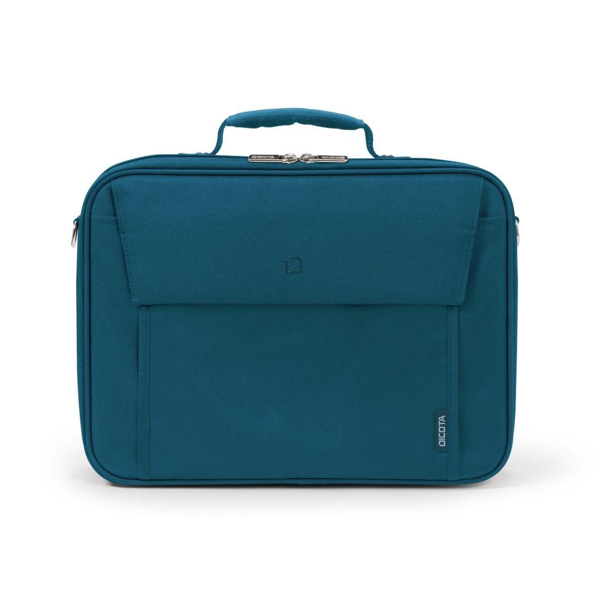 Dicota Multi BASE 14-15.6 Laptop tas Blauw