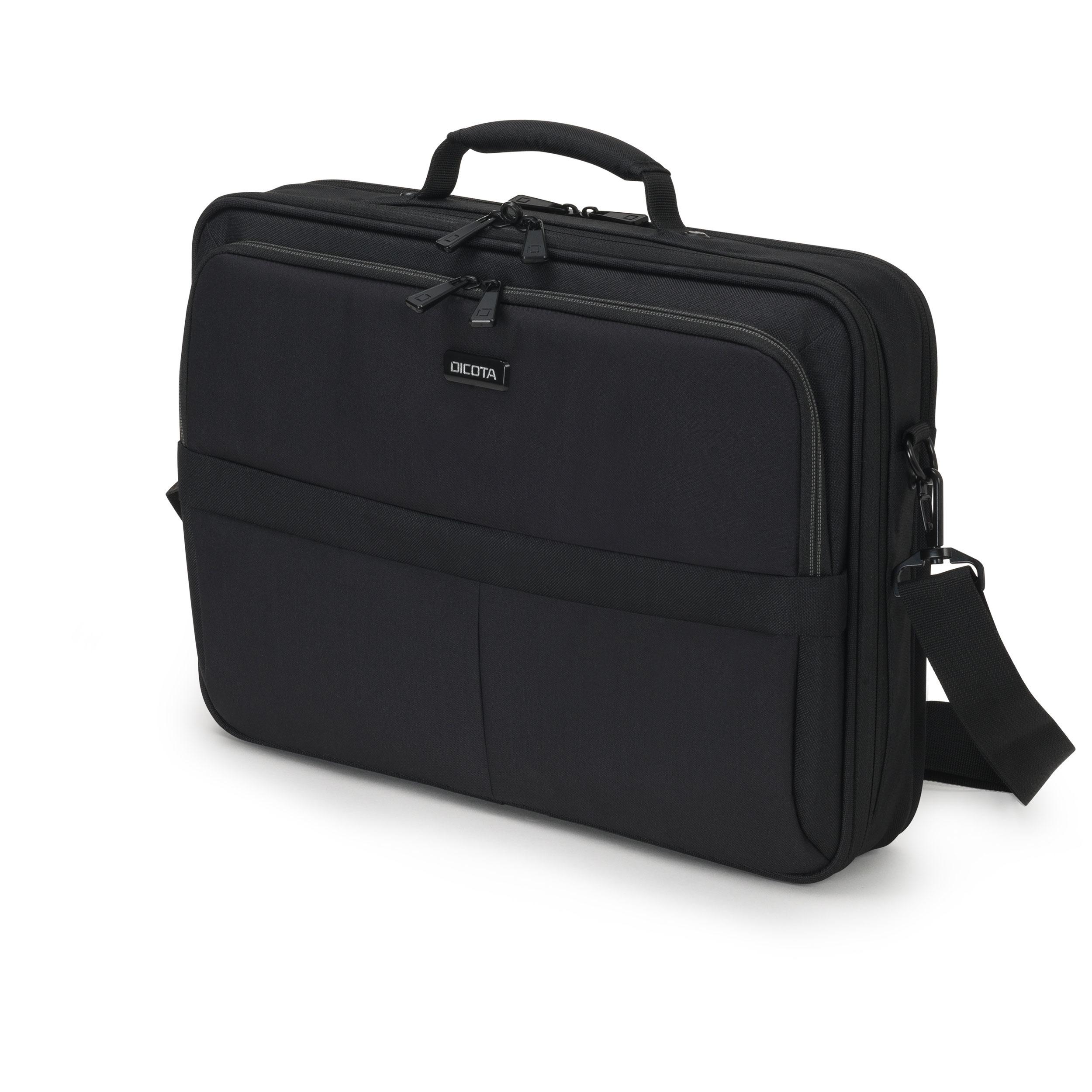 Dicota Multi Plus SCALE 14-15.6 Laptop tas