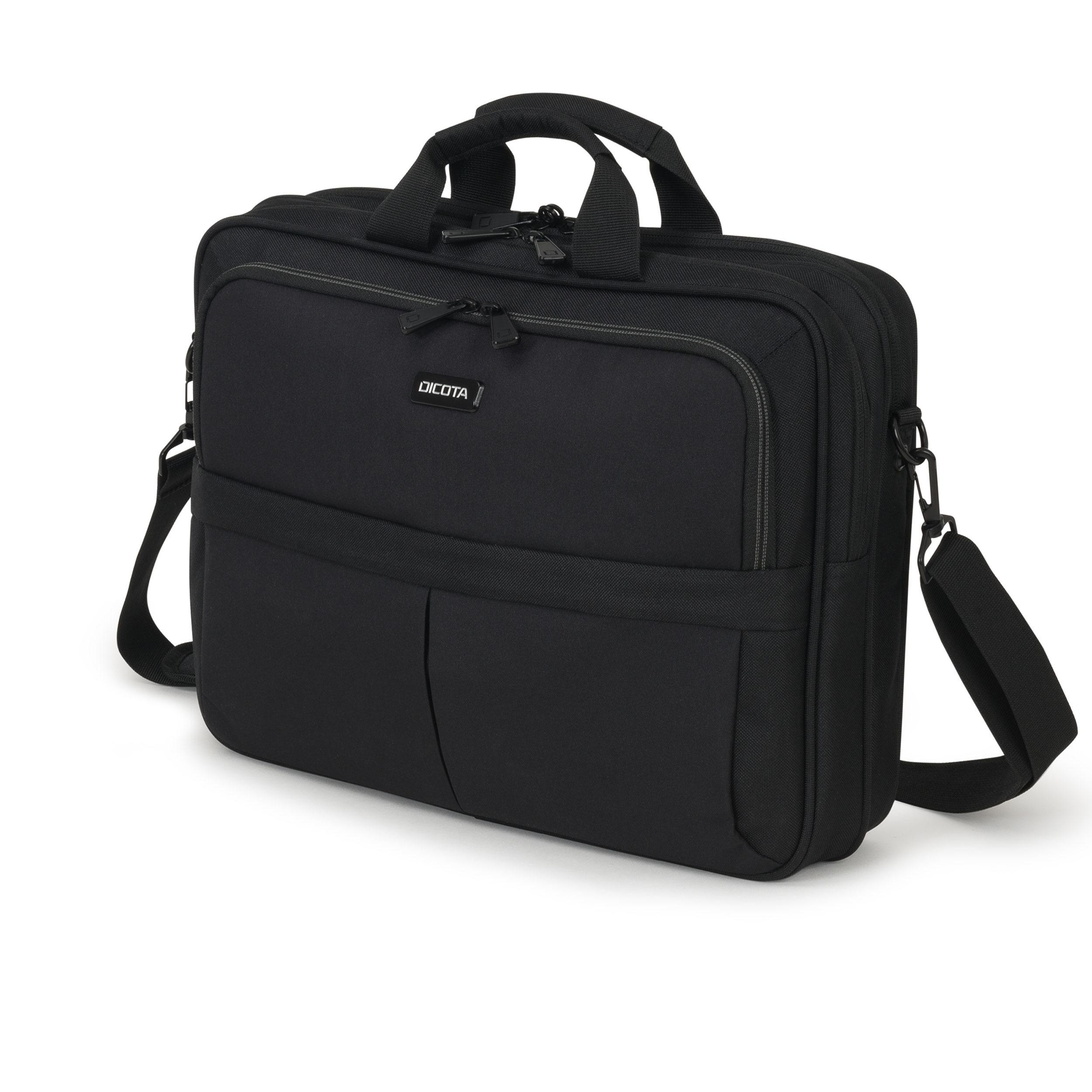Dicota Top Traveller SCALE 14-15.6 Laptop tas