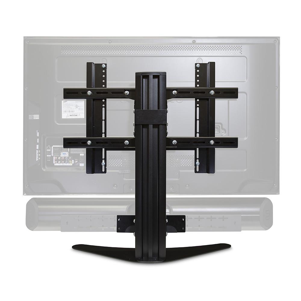 Foto van Bluesound TS100 TV stand Audio tafelstandaard