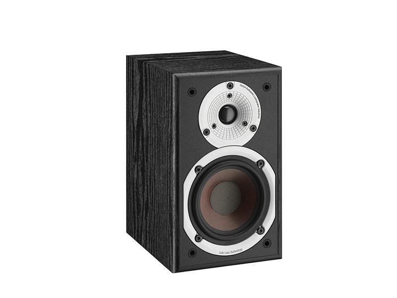 DALI: SPEKTOR 1 Compacte Speaker Zwart