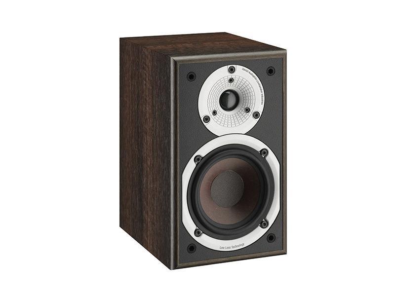 DALI: SPEKTOR 1 Compacte Speaker Walnoot