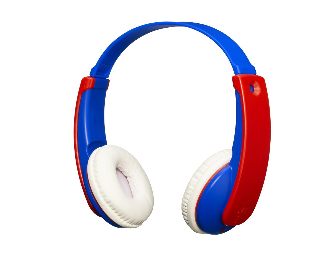 JVC on-ear hoofdtelefoon HA-KD9BTAE