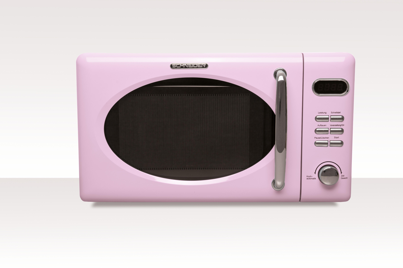 Korting Schneider MW 720 SP Pink solo magnetron