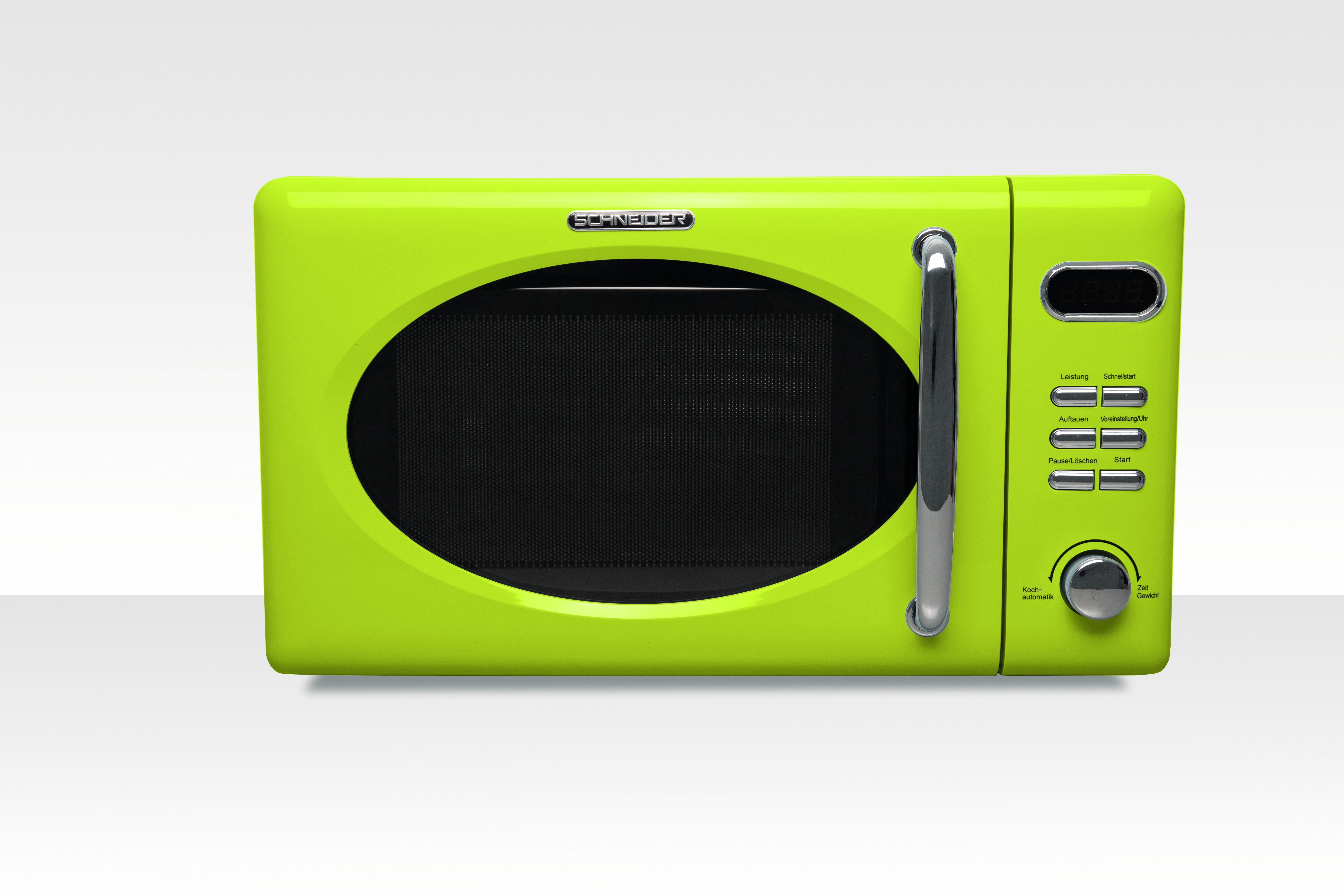 Schneider solo magnetron MW 720 LG Lime Green