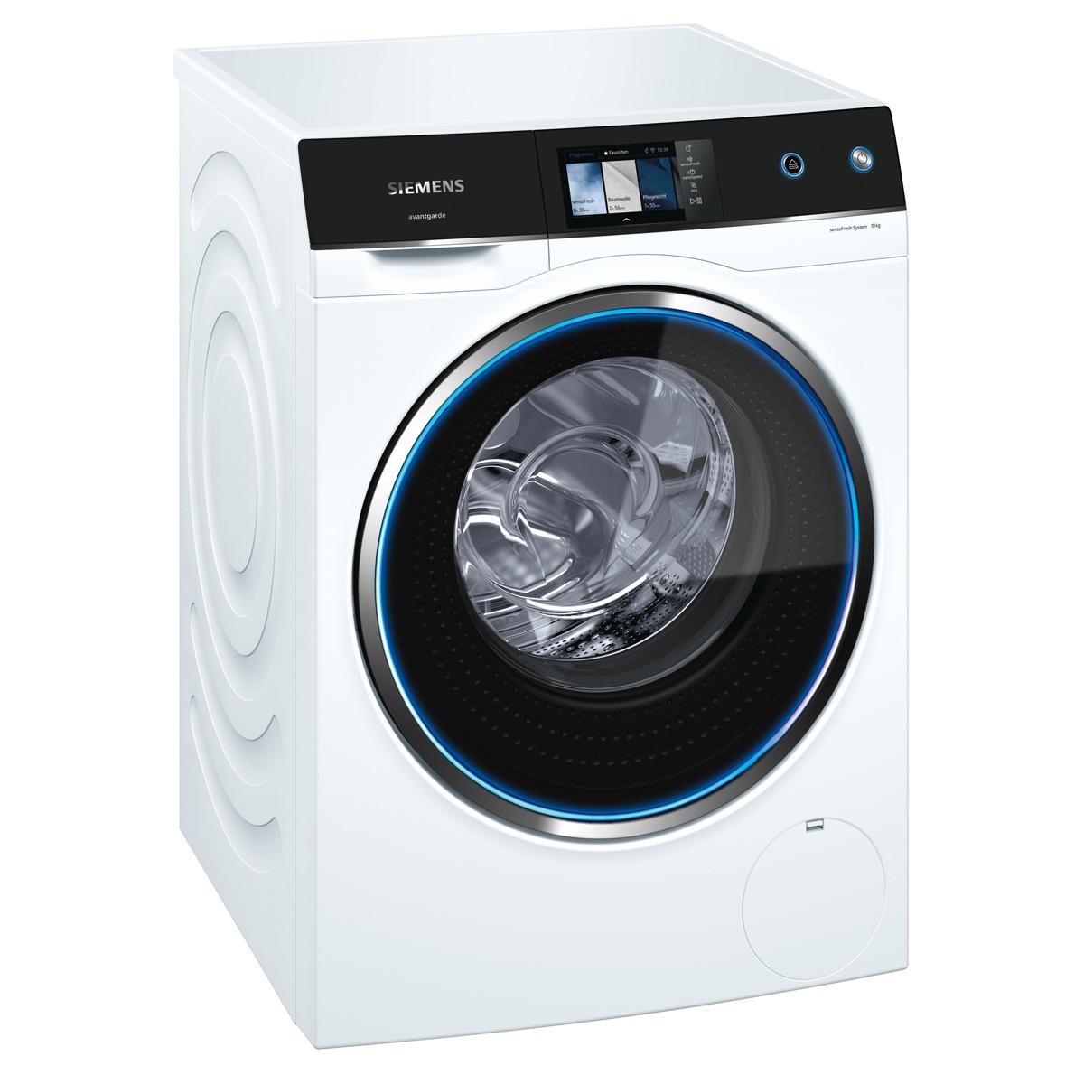 Siemens WM14U940EU wasmachine