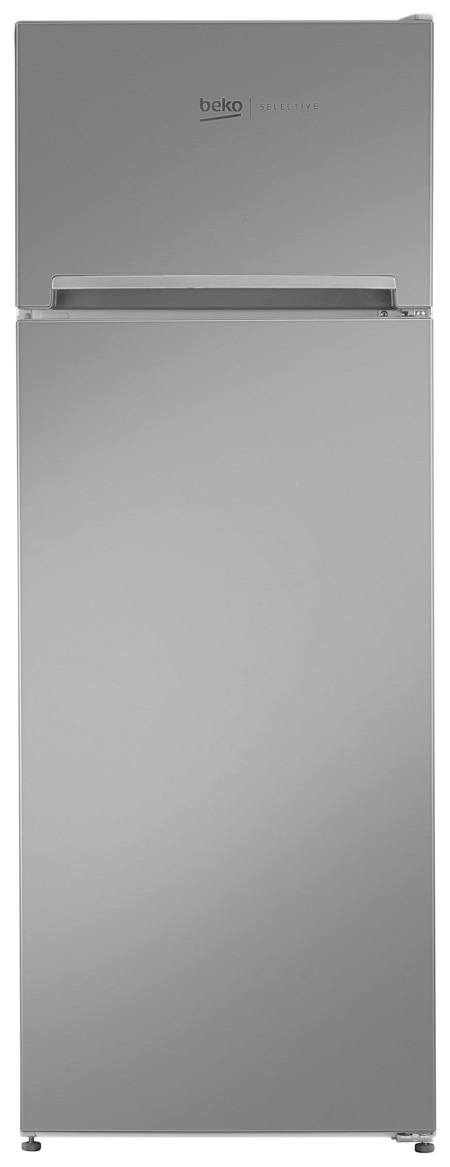Beko koelkast met vriesvak RDSA240K30XP