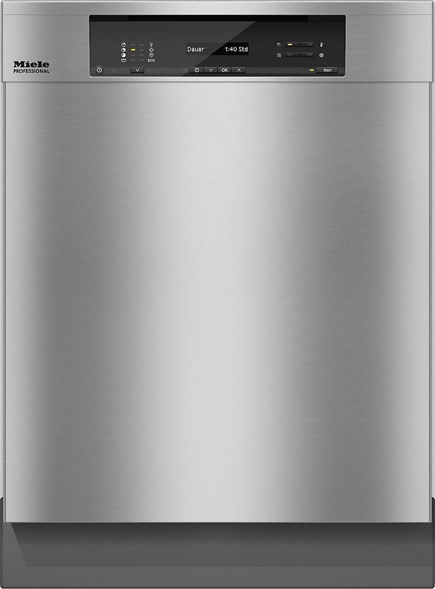 Miele onderbouw vaatwasser PG 8132 SC i clst