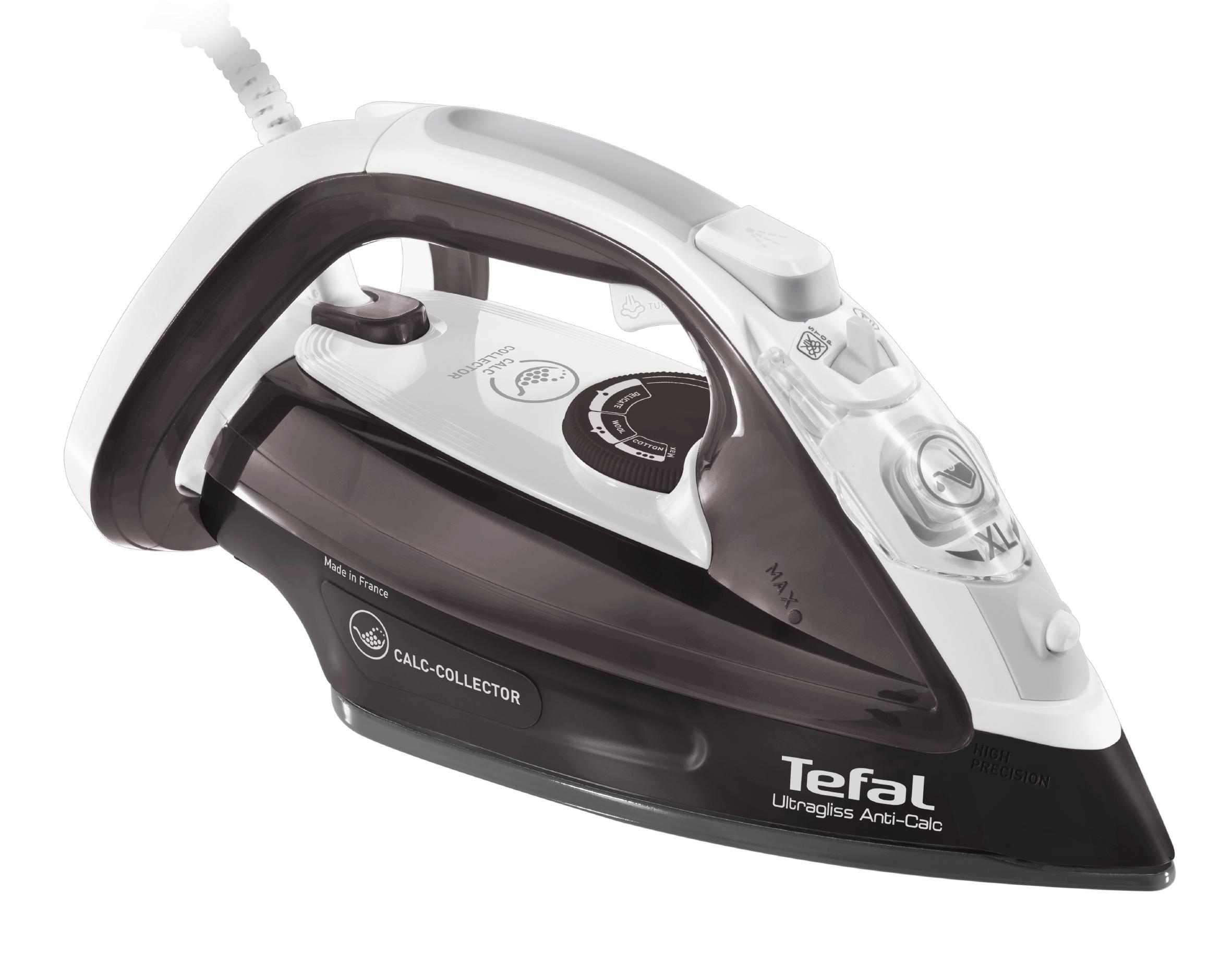 Tefal FV4963 Stoomstrijkijzer