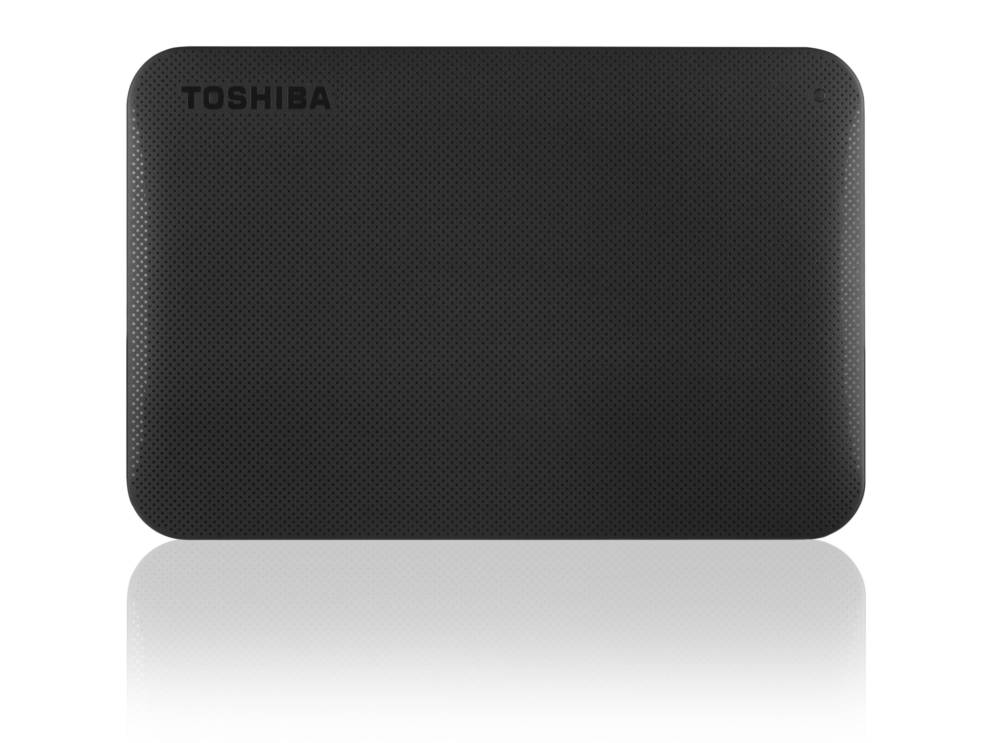 Toshiba externe harde schijf Canvio Ready 2TB zwart