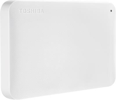 Toshiba externe harde schijf Canvio Ready 2TB wit