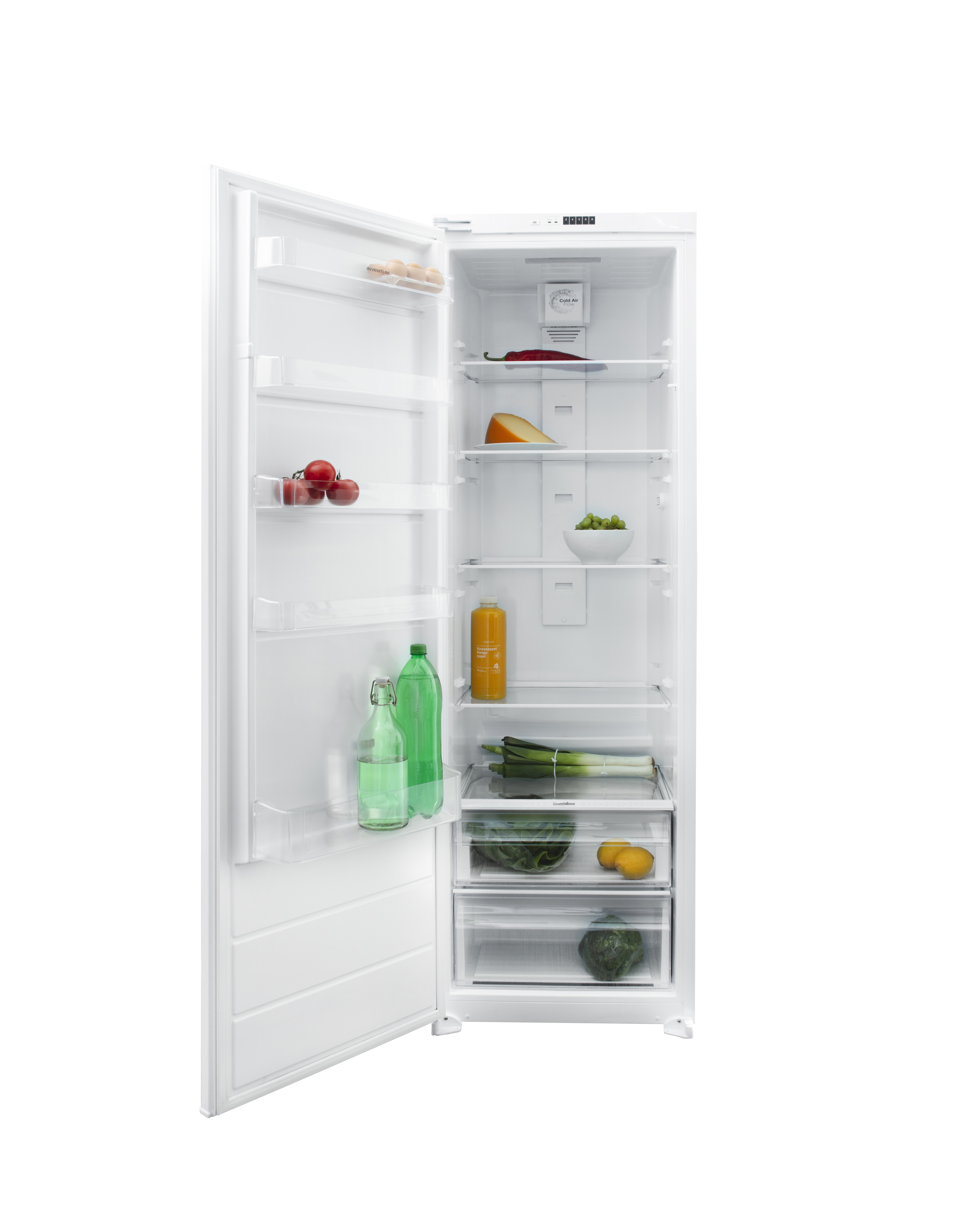 Inventum IKK1785S Inbouw koelkast