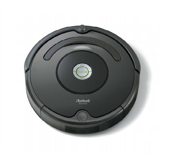 Irobot robot stofzuiger Roomba 676