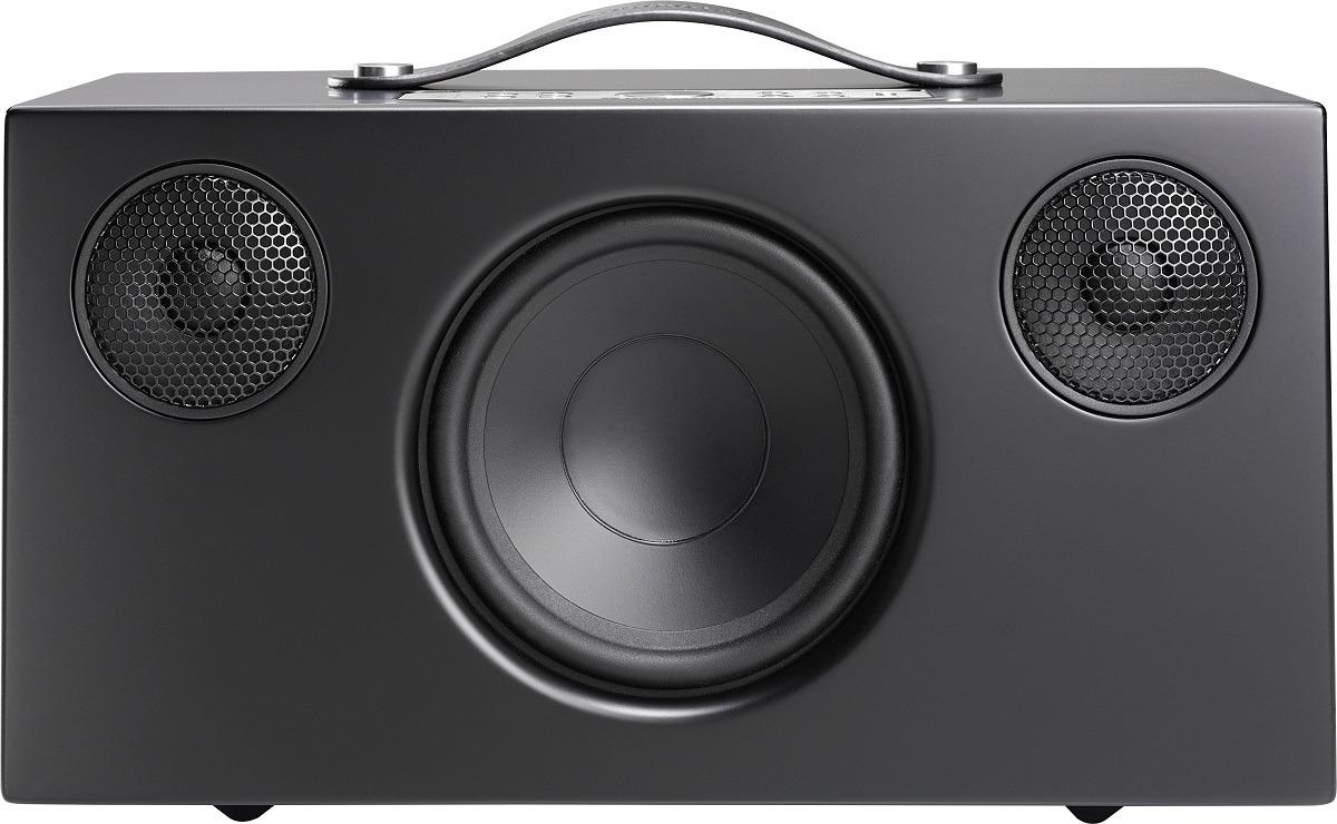 Op HardwareComponenten.nl is alles over beeld-|-geluid te vinden: waaronder expert en specifiek Audio Pro Addon C10 Wifi speaker Zwart (Audio-Pro-Addon-C10-Wifi-speaker-Zwart372539406)