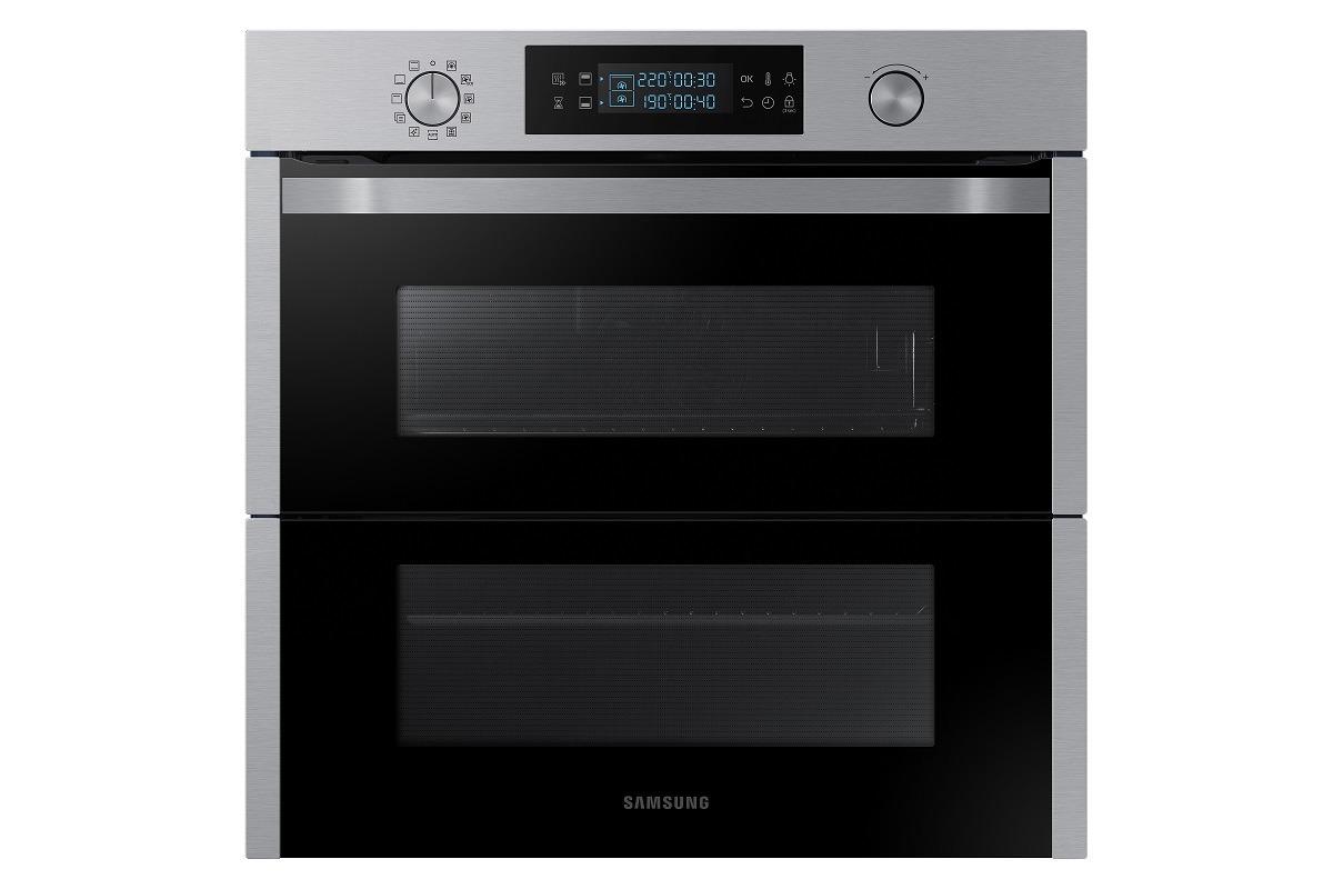 Samsung NV75N5641RS inbouw oven