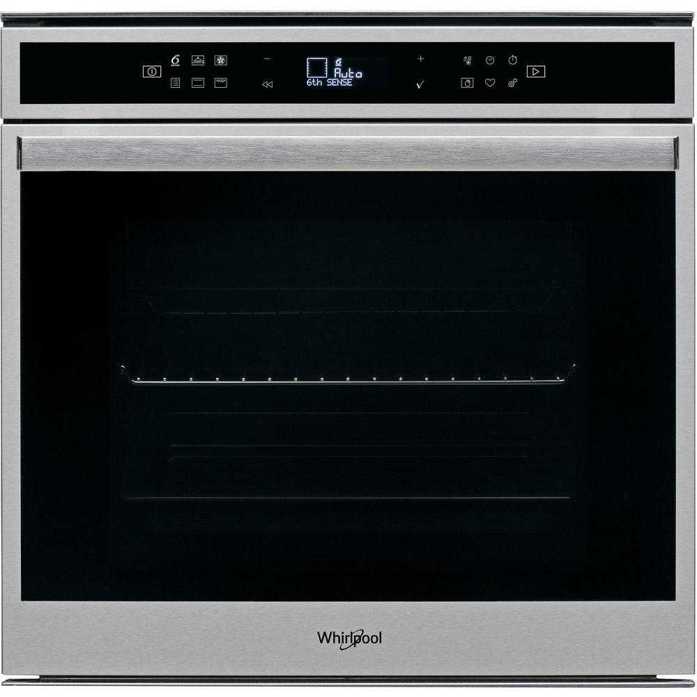 Whirlpool W6 OM4 4S1 H Inbouw oven Staal
