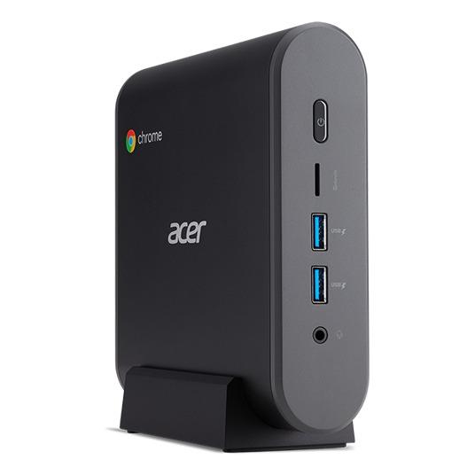 Korting Acer Chromebox CXI3 (DT.Z0TEH.001) desktop