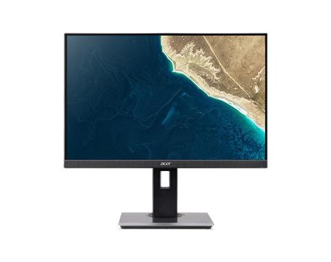 Acer B247Ybmiprx UM.QB7EE.001 Monitor Zwart