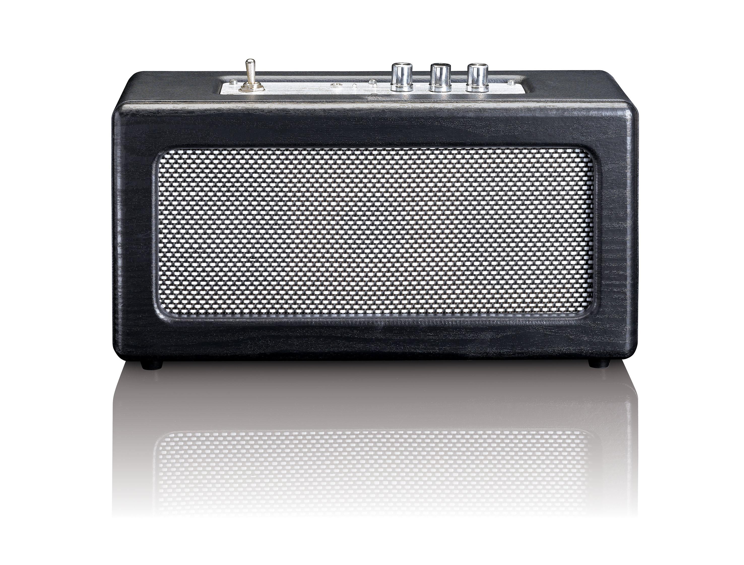 Foto van Lenco BT-300 Bluetooth speaker