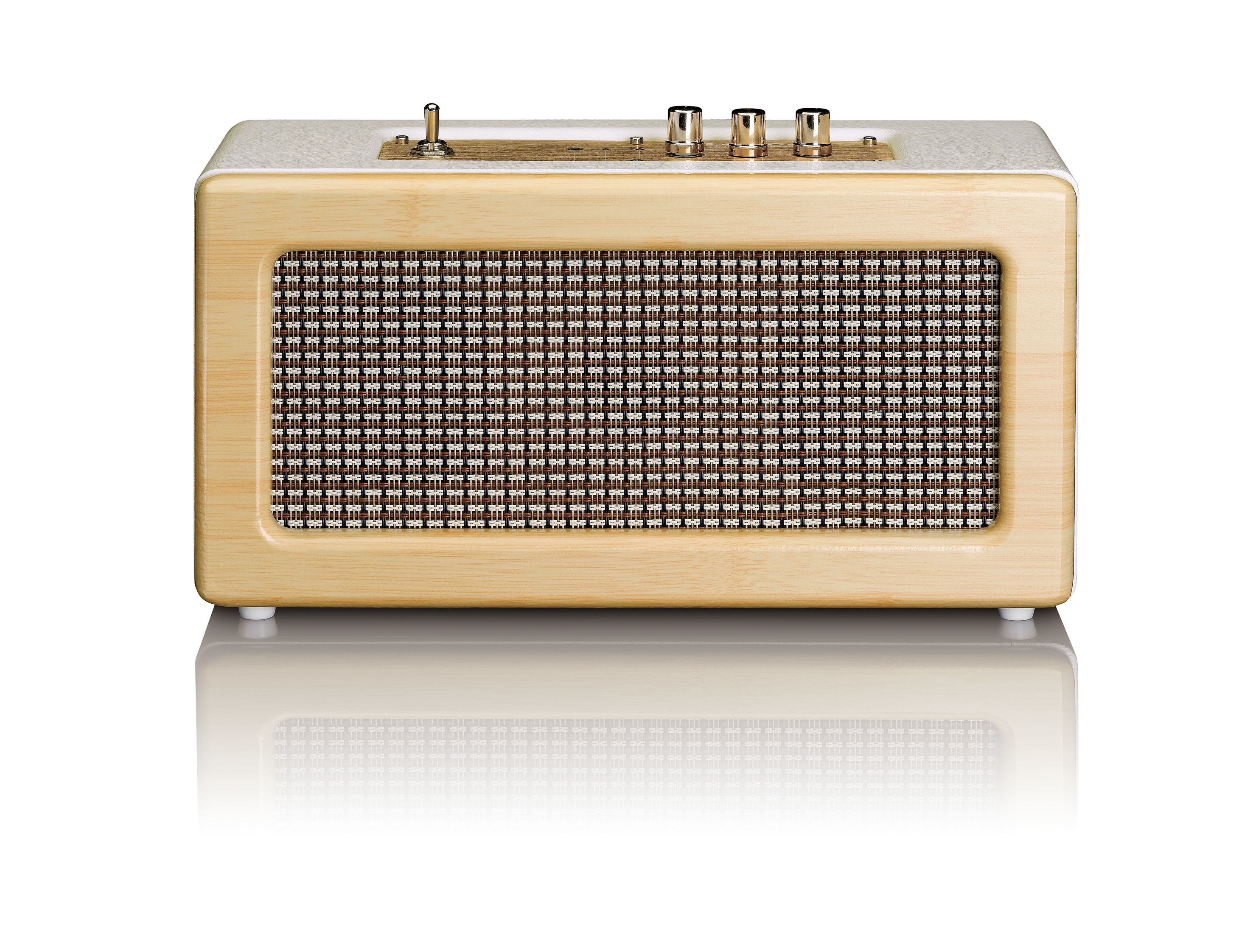 Korting Lenco BT 300 bluetooth speaker