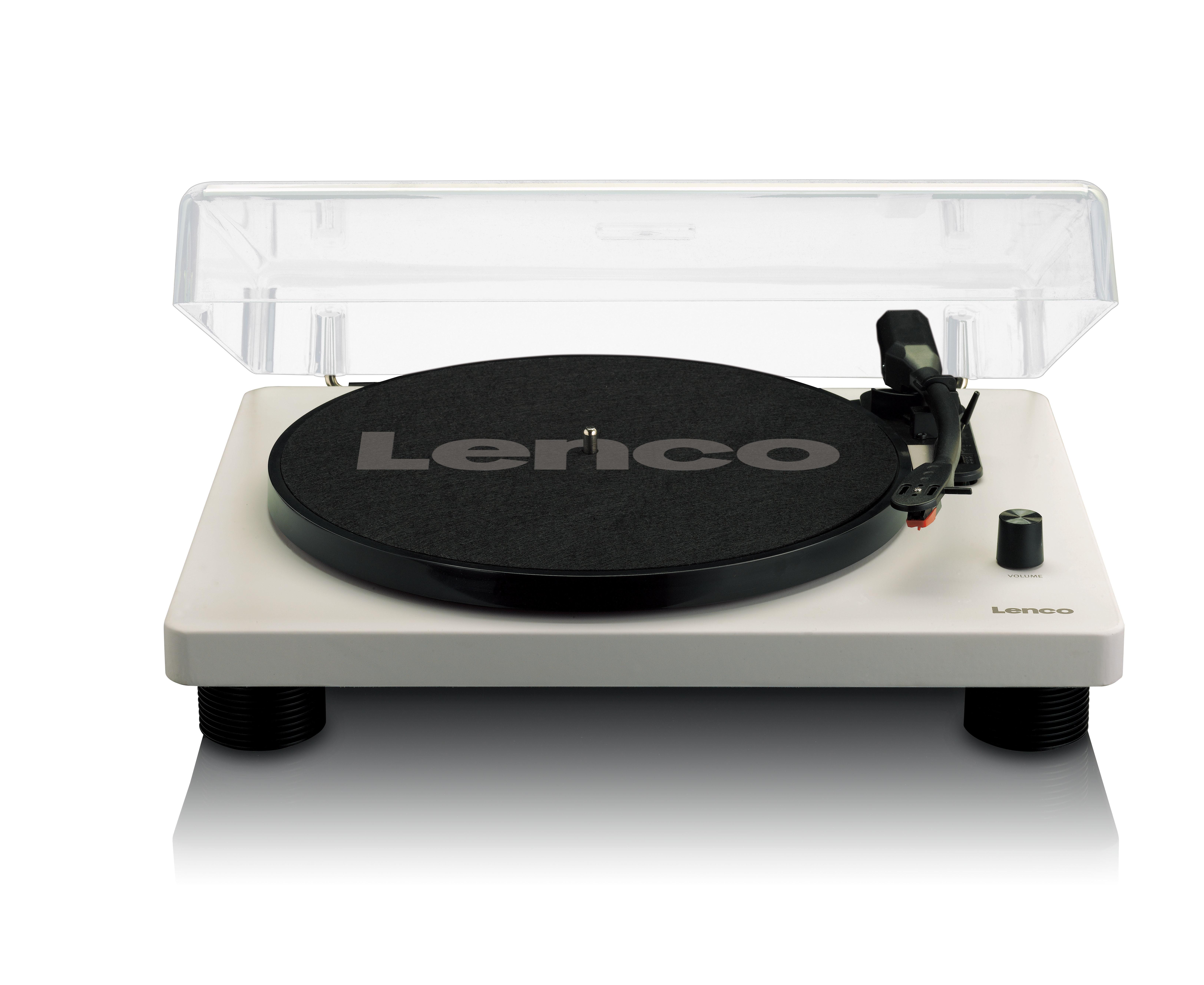 Korting Lenco LS 50 platenspeler