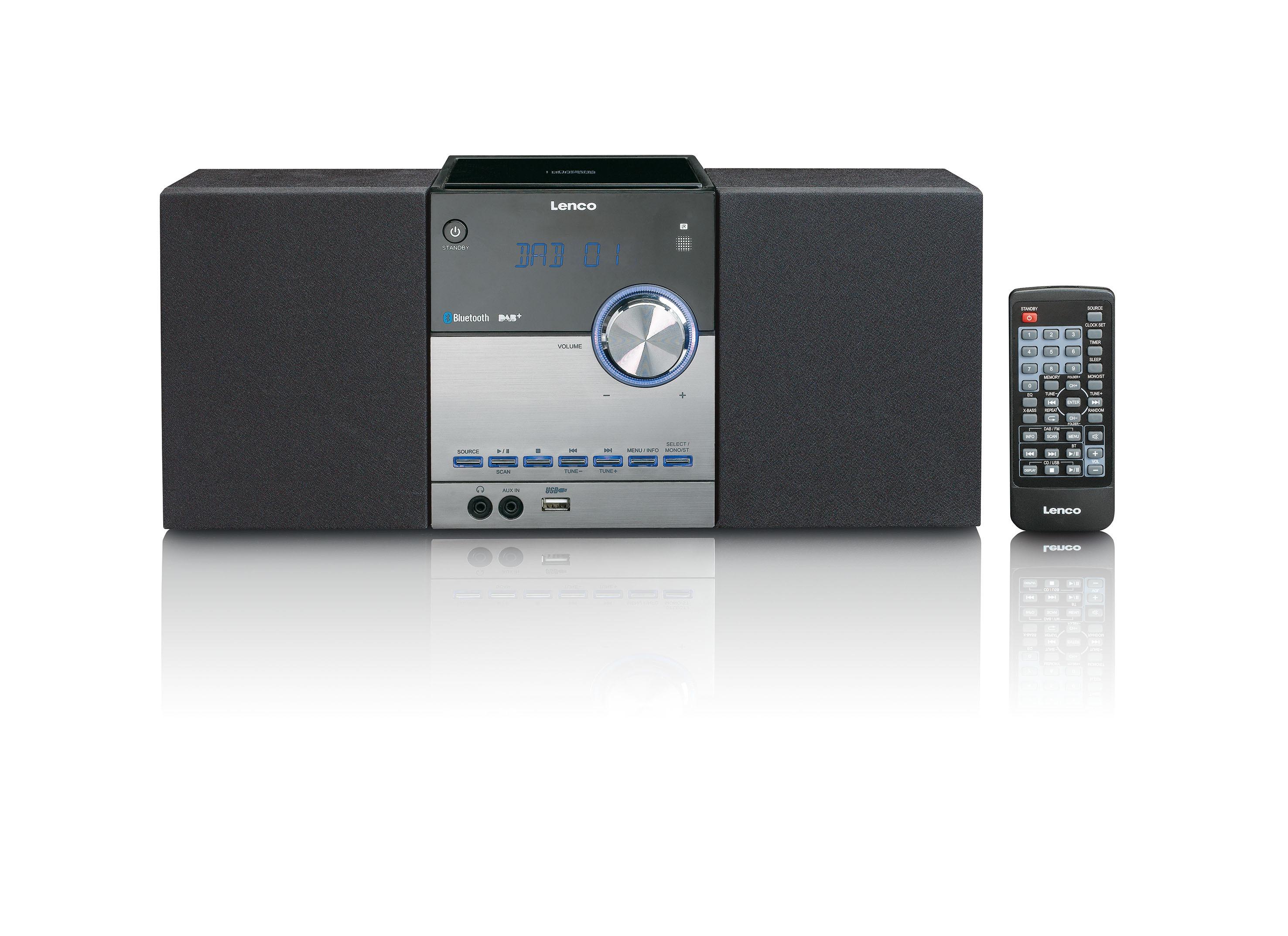 Lenco MC-150