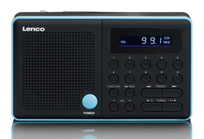 Korting Lenco MPR 034 fm radio