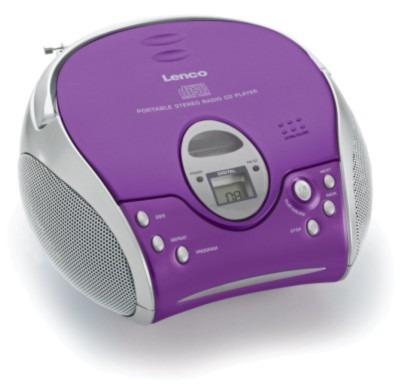 Op HardwareComponenten.nl is alles over beeld | geluid te vinden: waaronder expert en specifiek Lenco SCD-24 FM radio Paars