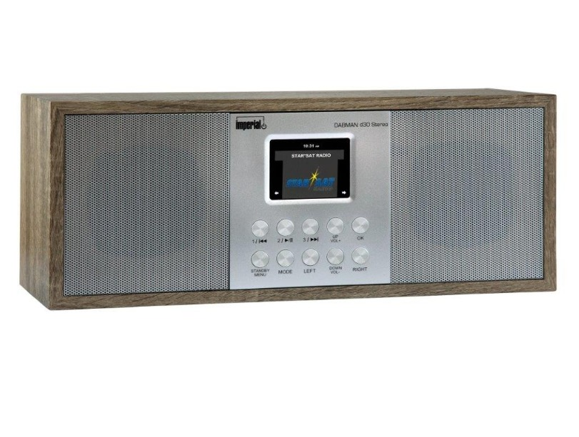 Korting Imperial DABMAN d30 Stereo dab radio