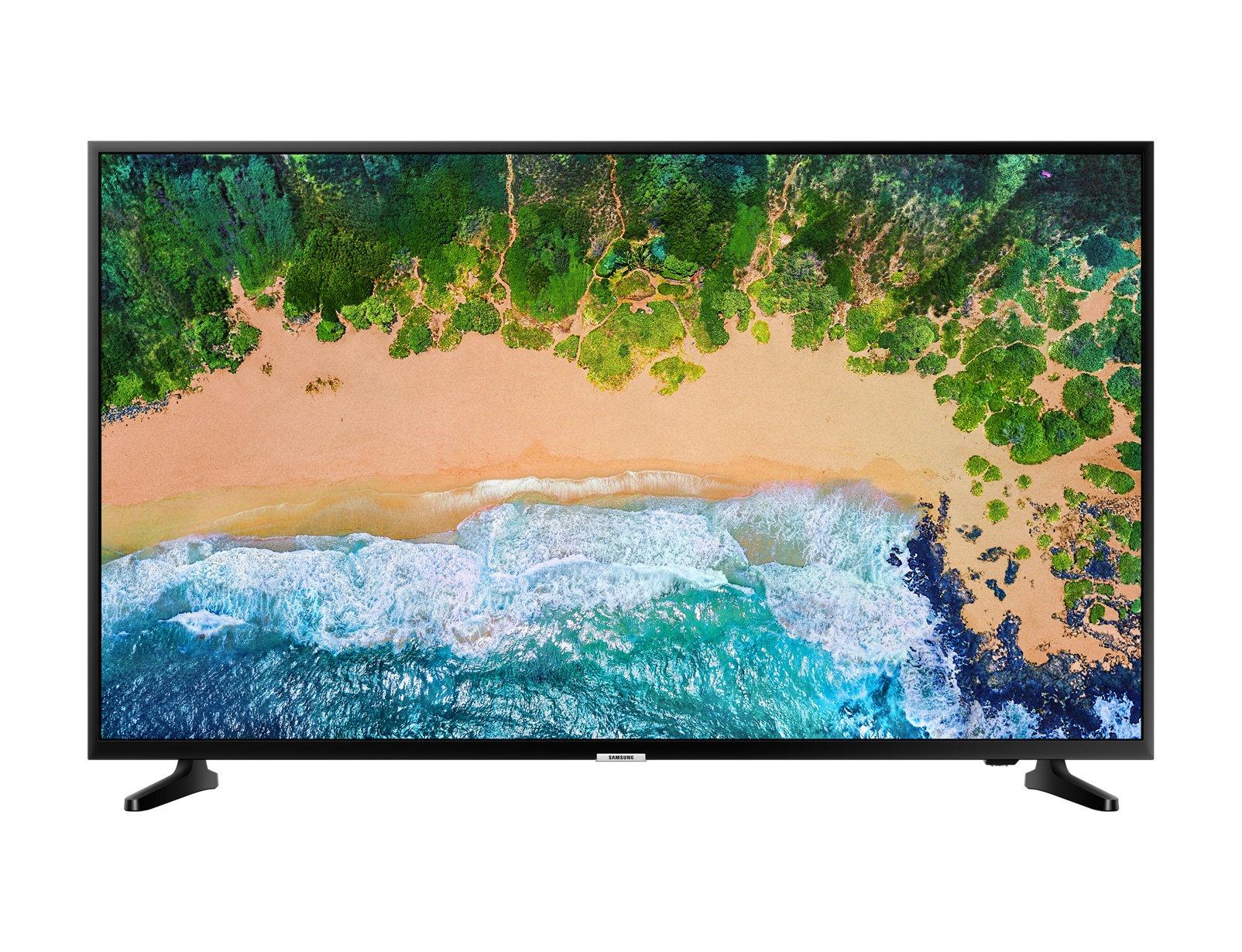 SAMSUNG UHD TV UE43NU7090
