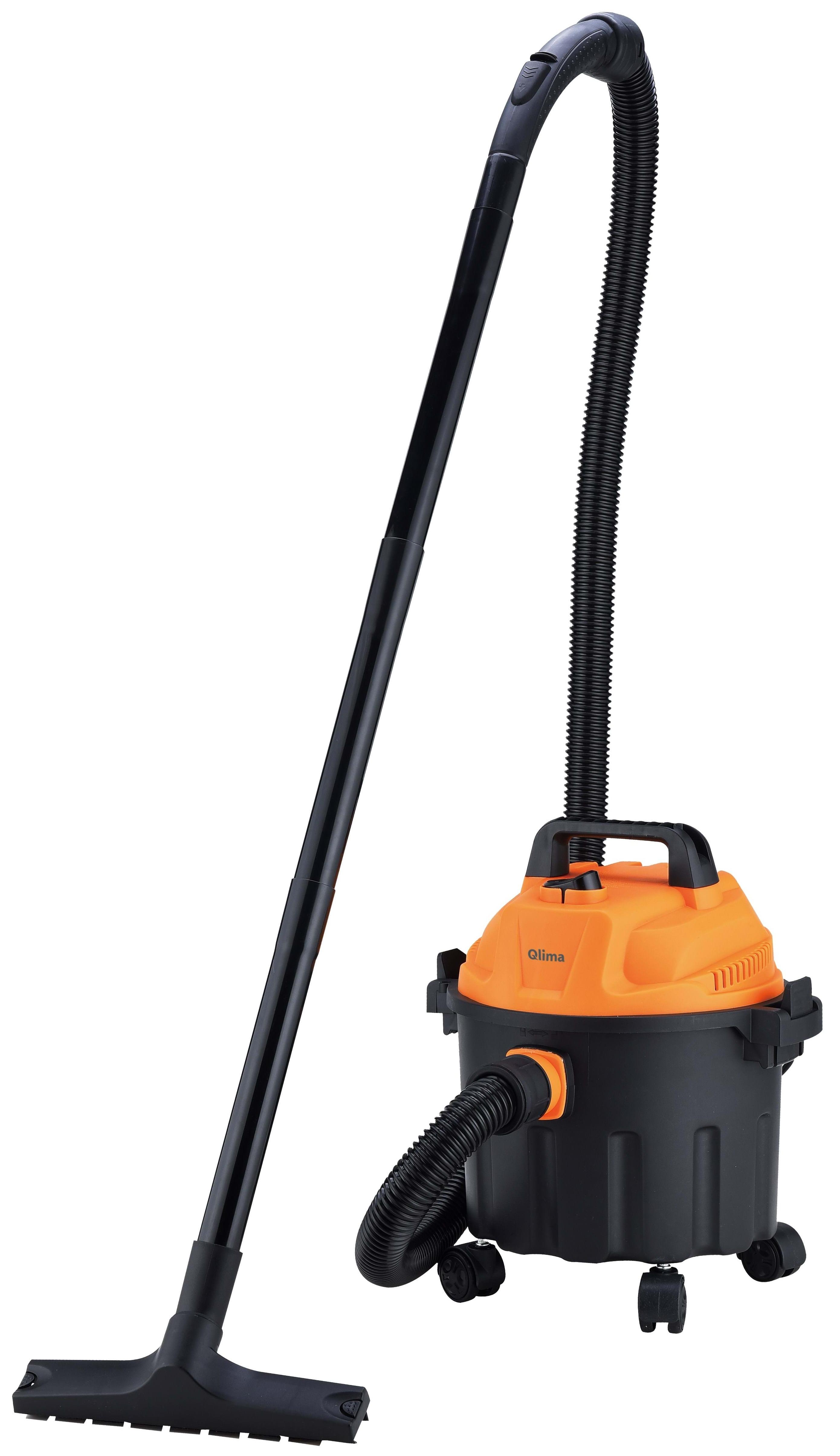 Qlima WDZ 510 oranje