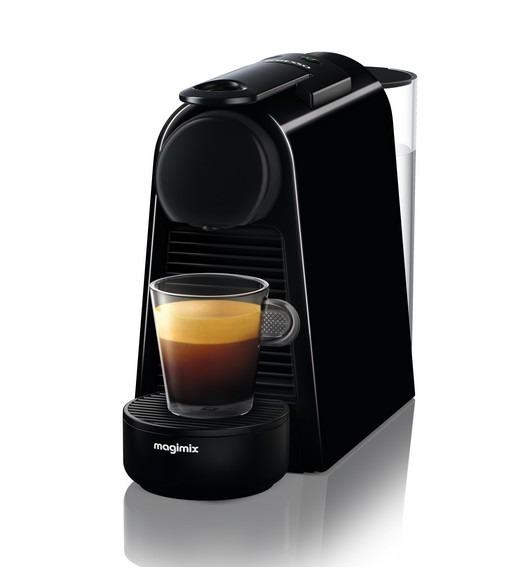Magimix nespresso Essenza Mini M115 zwart